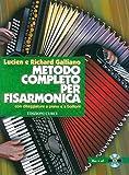 Metodo completo per fisarmonica + CD Audio. Con diteggiature a piano e a bottoni