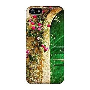 Cases For Iphone 5/5s With HQn6379brqg AbbyRoseBabiak Design