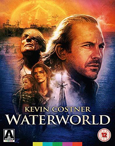 Waterworld Limited Edition [Blu-ray]