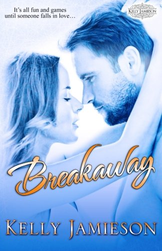 Breakaway: Heller Brothers Hockey Book 1 (Heller Bothers Hockey) (Volume 1)