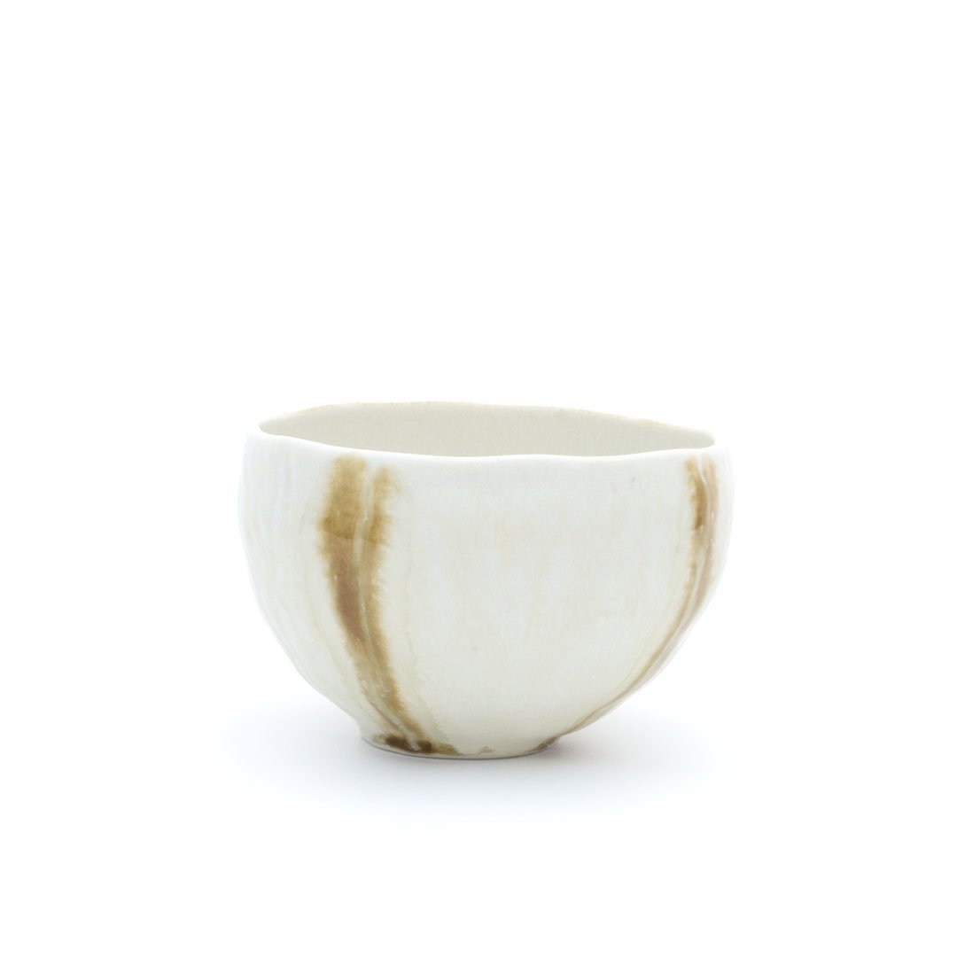 Wabi Sabi Matcha Bowl Made in Japan, Kiirmu