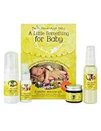 Earth Mama A Little Something For Baby Gift Set, 4 Piece BOBEBE Online Baby Store From New York to Miami and Los Angeles
