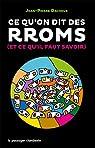 Ce qu'on dit des Rroms (et ce qu'il faut savoir) par Dacheux