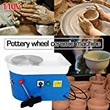 Pottery Forming Machine, 9.8'' Table Top Pottery