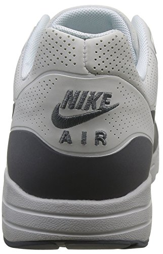 White Femme Chaussures Blanc Metallic WMNS Air Grey White Clear Ultra Nike 1 Sport Max Summit Moire de Silver 7RcqqzH