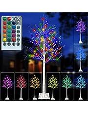 LED Birch Tree Light for Decoration