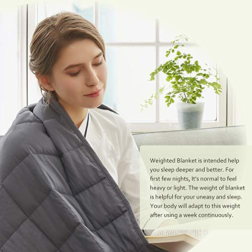 Weighted Idea Cool Weighted Blanket Quilts Sets