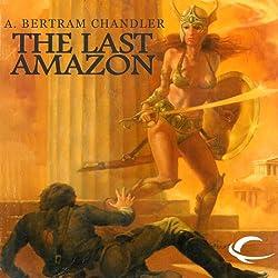 The Last Amazon