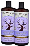 Cheap Dr. Woods Pure Lavender Liquid Castile Soap with Organic Shea Butter, 32 Ounce (Pack of 2)