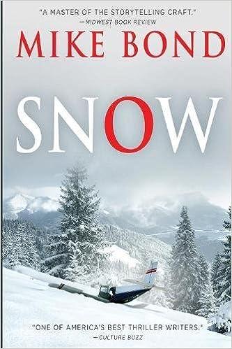 SNOW: Amazon.es: Mike Bond: Libros en idiomas extranjeros