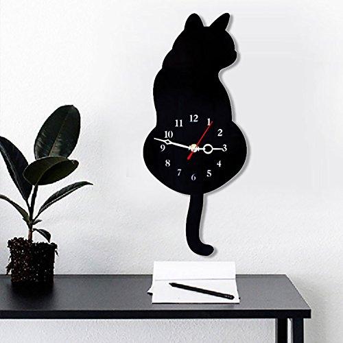Tail Clock - 3