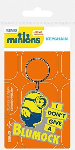 Give 1art1® Don't Porte Minions 6 clés X 4 Blumock A I Cm Les xrxAp