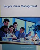 Supply Chain Management 9780324684858