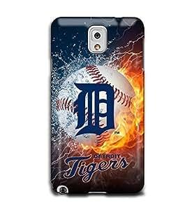Diy Phone Custom Design Forever MLB Detroit Tigers Team Case Cover for For Samsun Galaxy S3 I9100 Cover