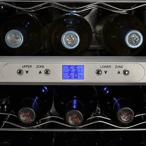 The 5 Best Wine Coolers In 2020: Check Out The Best Modern Cellars Online 2