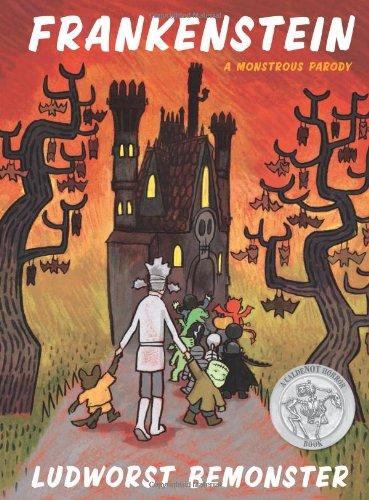 Frankenstein: A Monstrous -