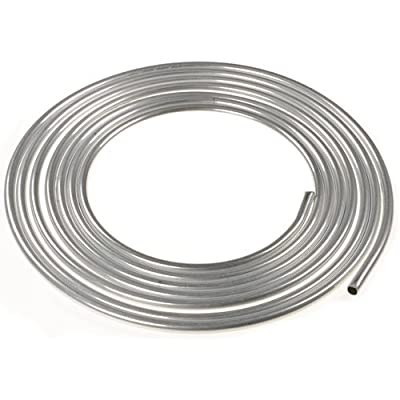 JEGS Performance Products 15101 Aluminum Fuel Line