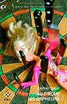 Au cirque les orphelins par Majan