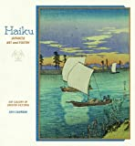 Haiku 2015 Calendar: Japanese Art and Poetry