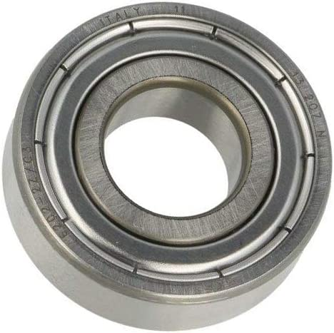 SKF6202-2Z//C3 Bearing single row deep groove ball Int.dia15mm W11mm SKF