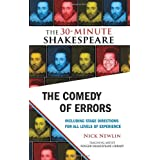 The Comedy of Errors: The 30-Minute Shakespeare