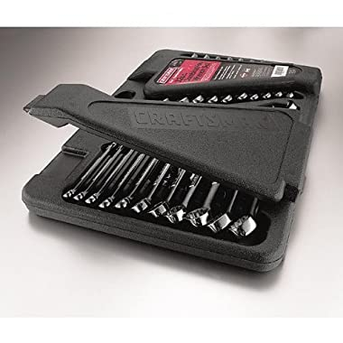 Craftsman 32 Pc. Standard and Metric 12 Pt. Combination Wrench Set