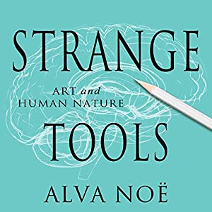 Strange Tools Audiobook