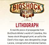 Bioshock : Infinite - Songbird Exclusive Limited Collector's Edition