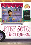 #4: Stef Soto, Taco Queen