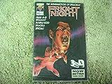 Fright Night 3D Comic Fall 1992