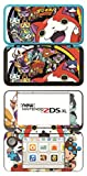 Yo-Kai Watch Youkai Yokai Game Skin for New Nintendo 2DS XL Console 100% Satisfaction Guarantee!