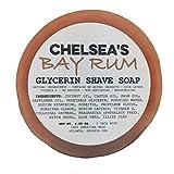 Bay Rum Men's Shaving Shaving Soap