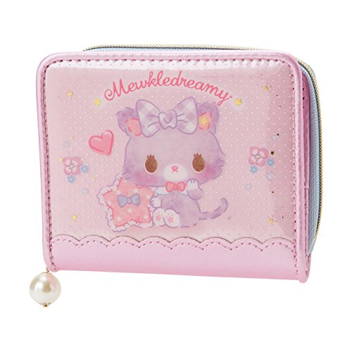Sanrio mu Kurdish Lee Me Children's wallet From Japan - Mu Online Australia