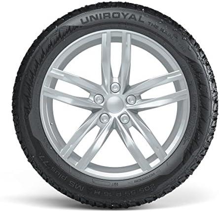 Uniroyal Ms Plus 77 M S 205 55r16 91h Winterreifen Auto