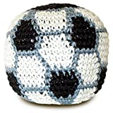 Toys : World Footbag Soccer Hacky Sack Footbag