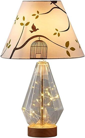 Lámpara de escritorio para niños, Luz de noche LED Casa Lámpara de ...