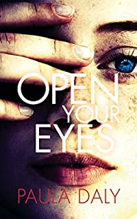 Book Cover: Open Your Eyes
