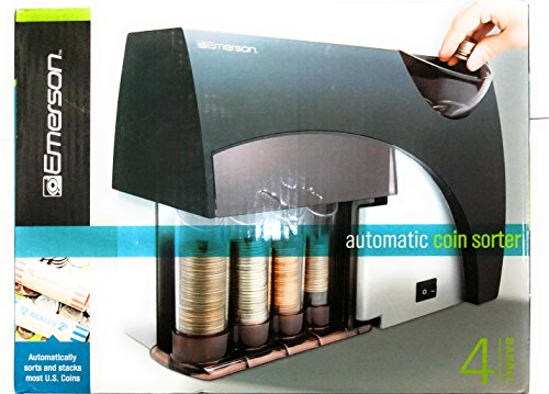 Automatic Coin Sorters - 4