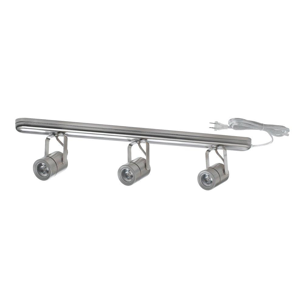 Maximus M-30C-930-3L-NI-24-D Track Light Set, Dimmable