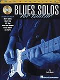Blues Solos for Guitar, Keith Wyatt, 0634013955
