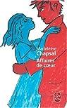 Affaires de coeur par Chapsal