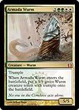 Magic: the Gathering - Armada Wurm (143) - Return to Ravnica