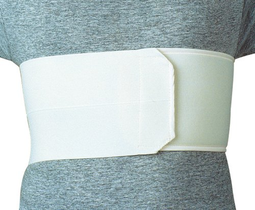 SPECIAL PACK OF 3-Rib Belt Women's Elastic Universal by Marble Medical
