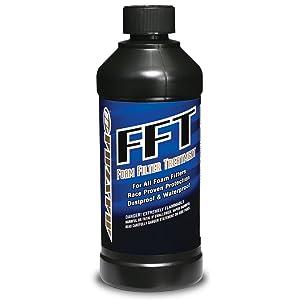 Maxima Foam Filter Oil Treatment