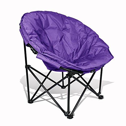 Extra Comfort - best folding camping chairs