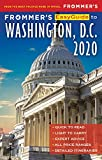 Frommer s EasyGuide to Washington, D.C. 2020
