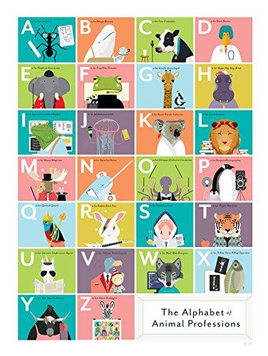 baby alphabet chart - 7