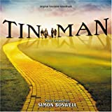 Tin Man by Various Artists (2007-12-10)