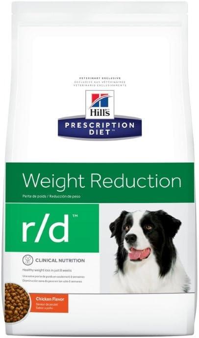 HILL´S PRESCRIPTION DIET R/d secco cane kg. 1,5 - Secchi dietetici per cani