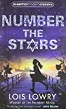 Number the Stars by Lois Lowry front cover